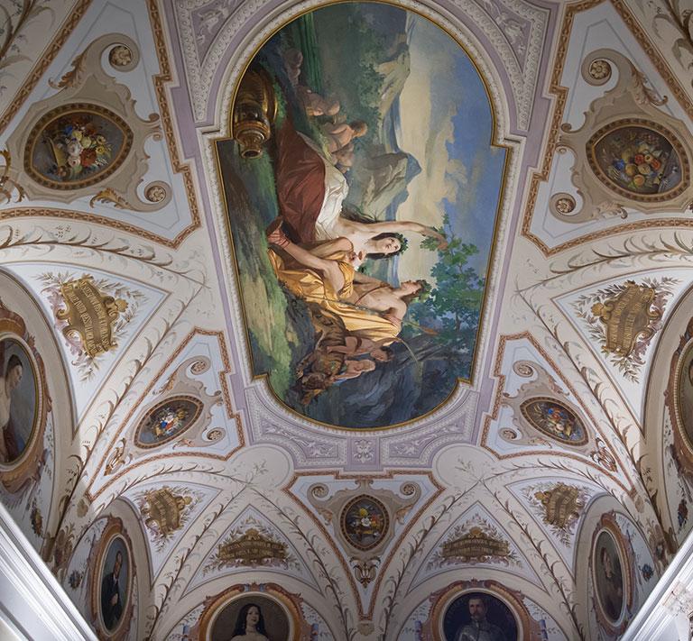 Internazionalizzazione al Conservatorio di Musica Luigi Cherubini a Firenze